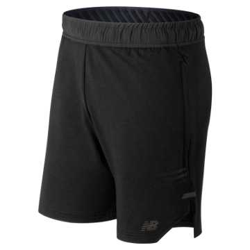 New Balance Q Speed Softwear Short, Black