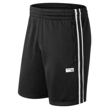 New Balance NB Athletics Track Short, Black