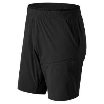 New Balance Sport Style Select Woven Short, Black