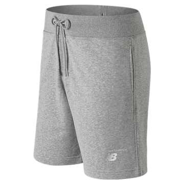 New Balance Essentials 90s Short, Athletic Grey