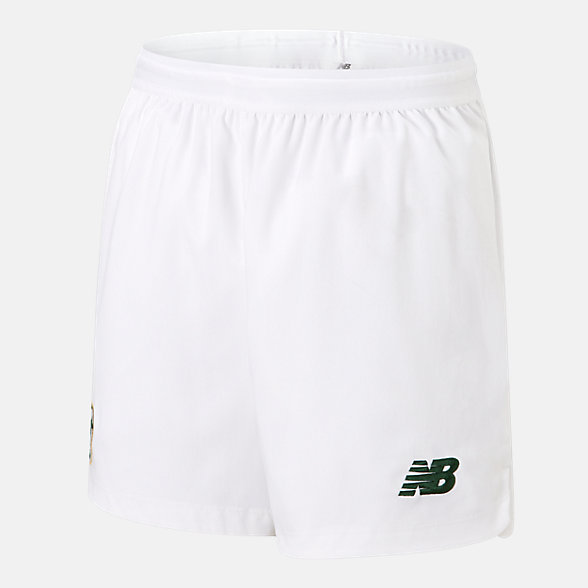 NB FA Ireland Away Short, MS930334AWY