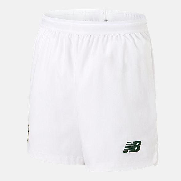 NB FA Ireland Auswärts Shorts, MS930334AWY