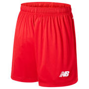 New Balance Liverpool FC On-Pitch Knit Short, Team Red with White