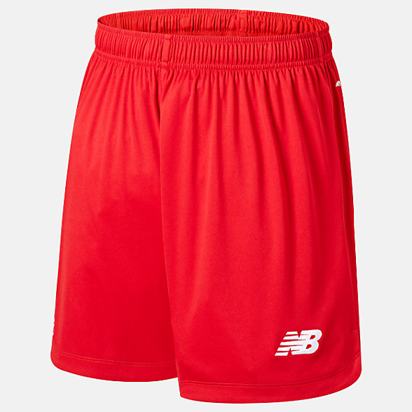 New Balance Liverpool FC On-Pitch Knit Short, MS931005TRE
