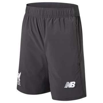 New Balance Liverpool FC Base Woven Short, Phantom