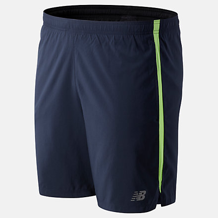 New Balance Accelerate 7 In Short, MS93189BIO image number null