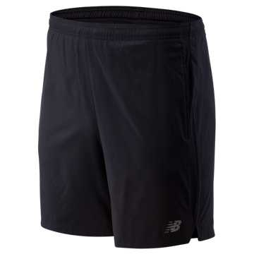 New Balance Accelerate 7 In Short, Black