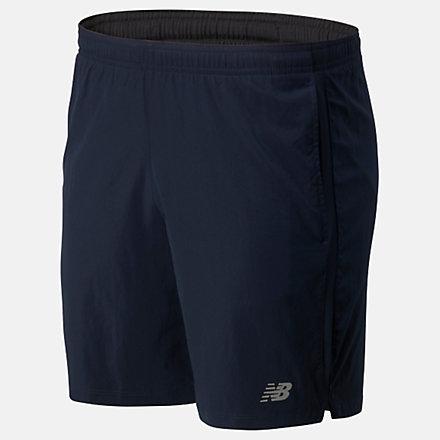 New Balance Short Accelerate 18cm, MS93189ECL image number null