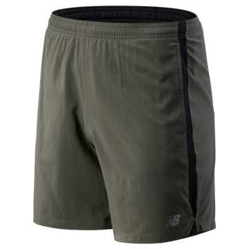 New Balance Accelerate 7 In Short, Slate Green