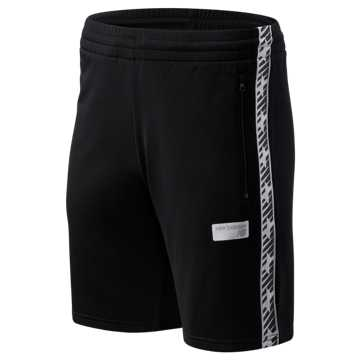New Balance NB Athletics Classic Track Short, Black