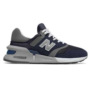 New Balance 997 Sport, Pigment with Castlerock