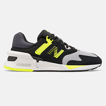 New Balance 997 Sport, MS997JAB image number null