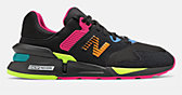 New Balance 997 Sport, MS997JAC image number null