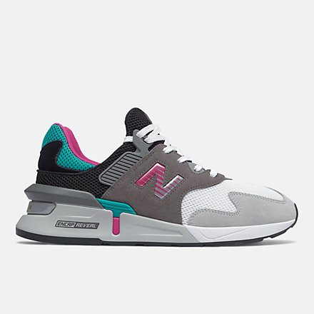 New Balance 997 Sport, MS997JCF image number null