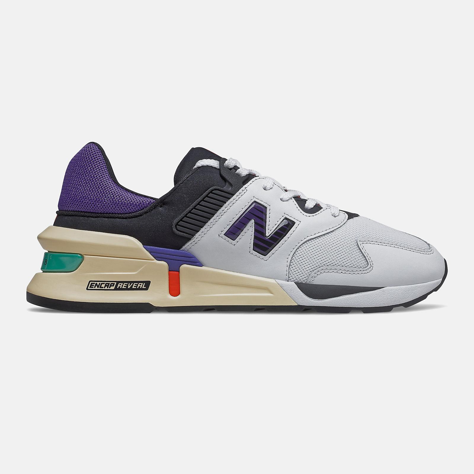 Men's 997 Sport Lifestyle Shoes - New Balance