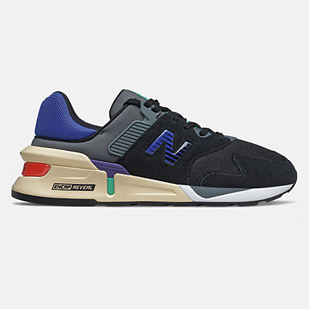 New Balance 997 Sport, MS997JEC image number null