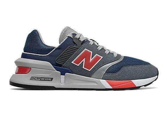 chaussures sport hommes new balance