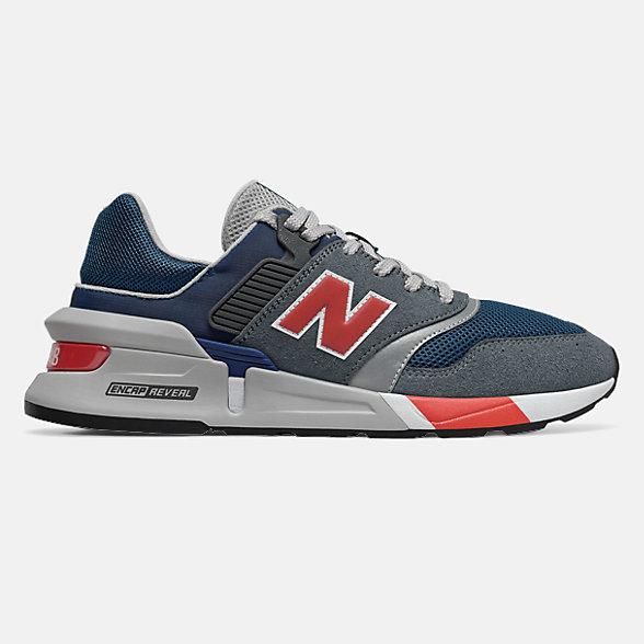 NB 997 Sport, MS997LGS