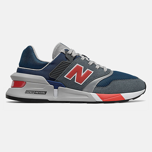 NB 997 Sport, MS997LGS