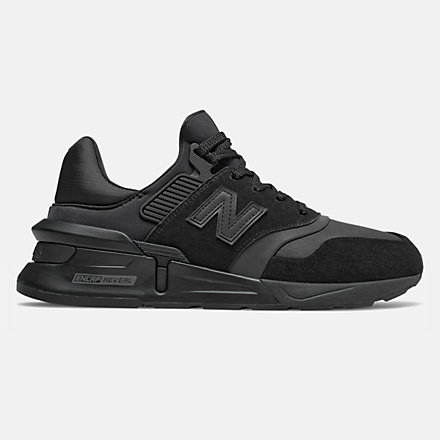 New Balance 997 Sport, MS997MB image number null