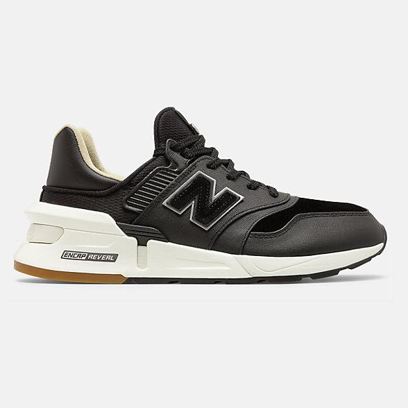 New Balance 997S系列男女同款休闲运动鞋, MS997RB