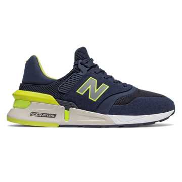 New Balance 997 Sport, Pigment with Sulphur Yellow