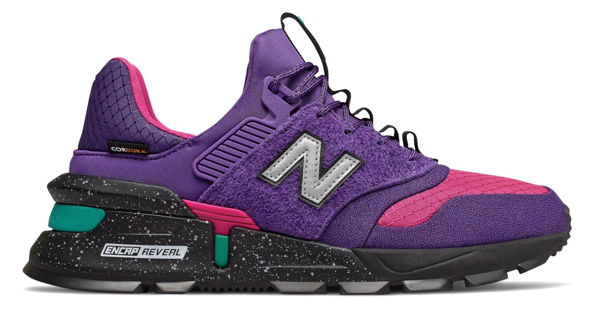 New Balance 997 Sport Trail Pack