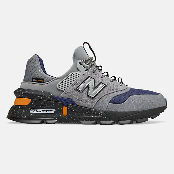 New Balance 997S系列男女同款户外休闲运动鞋, MS997SC
