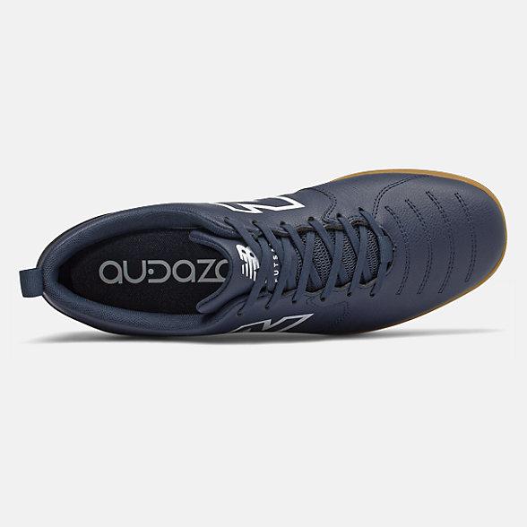 new balance audazo v5