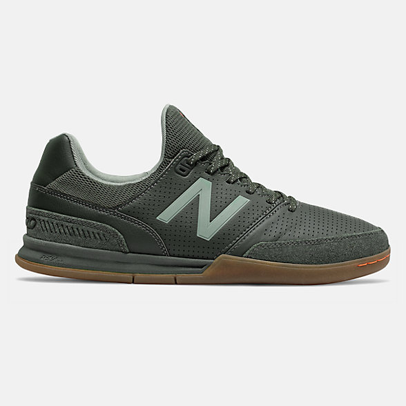 NB Audazo v4 Pro Leather IN, MSAKIDC4