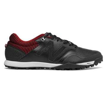 new balance 420 black black white microfiber