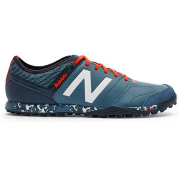 New Balance Audazo v3 Pro TF, Light Petrol with Petrol