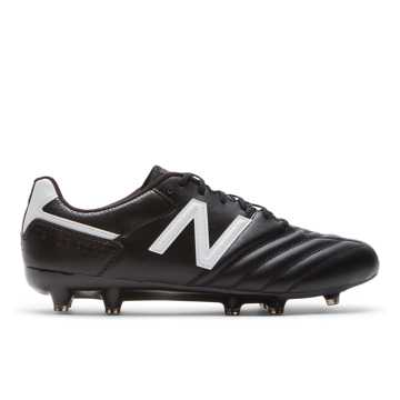 New Balance 442 Team FG, Black with White