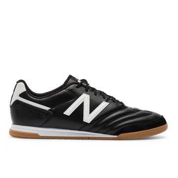 New Balance 442 Team IN, Black with White