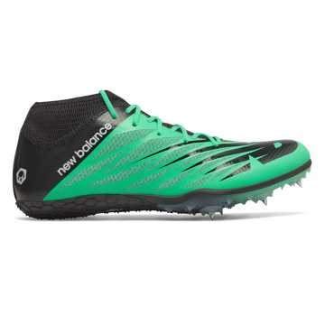 New Balance Vazee SD100v2, Neon Emerald with Black