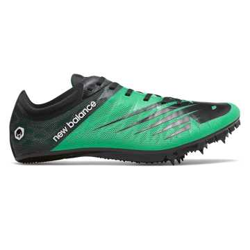 New Balance Vazee Verge, Neon Emerald with Black