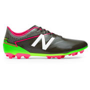 New Balance Furon 3.0 Dispatch AG, Military Dark Triumph with Alpha Pink & Energy Lime