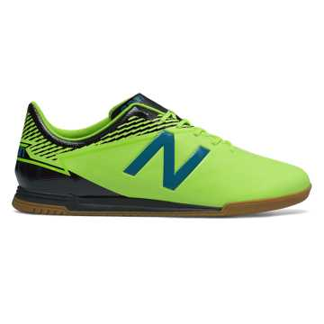 New Balance Furon 3.0 Dispatch IN, Hi-Lite with Maldives Blue & Black