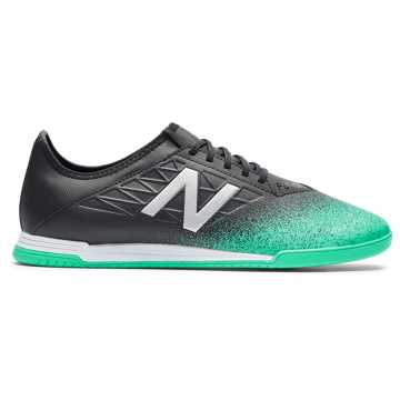 New Balance Furon v5 Dispatch IN, Neon Emerald with Black & Silver