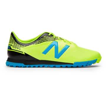 New Balance Furon 3.0 Dispatch TF, Hi-Lite with Maldives Blue & Black