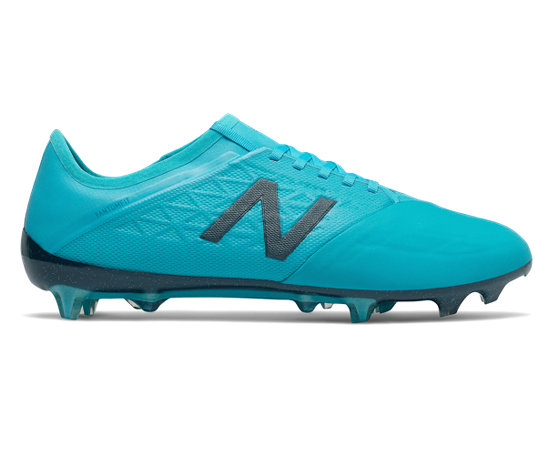 New Balance Visaro Pro Test & Review Footy Boots
