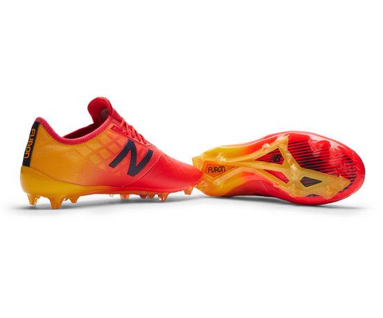 b6384f857f5 Men s Furon v4 Pro Leather FG Football Boots - New Balance