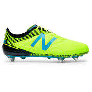 NB Furon 3.0 Pro SG, Hi-Lite with Maldives Blue & Black