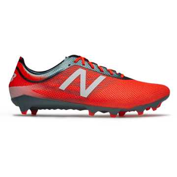 New Balance Furon 2.0 Pro FG, Alpha Orange with Tornado