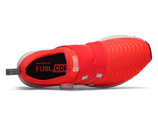 factory price 7c968 6938d NB FuelCore Sonic v2, Flame with White