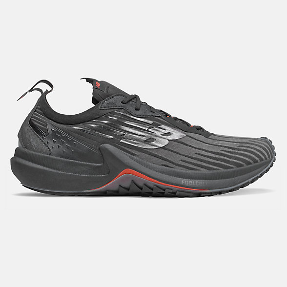 New Balance FuelCell Speedrift 男款复古跑鞋, MSPDRBK