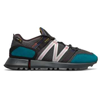 New Balance Tokyo Design Studio R_C4, Phantom with Dark Neptune