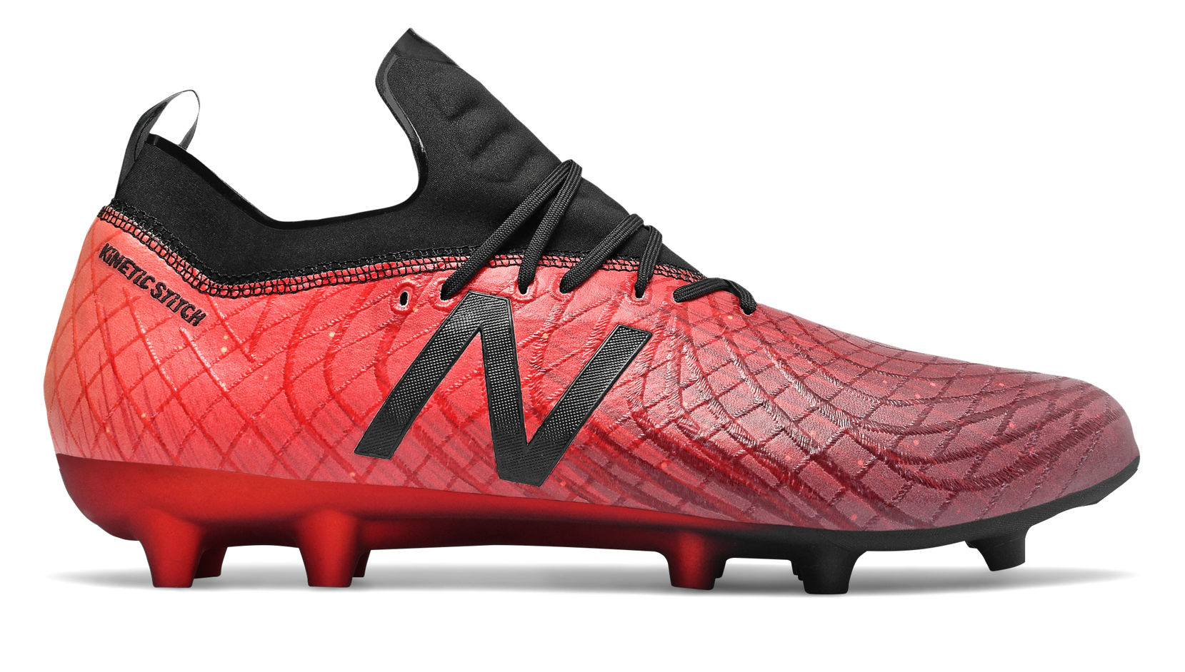 New Balance Red Lite Shift LE, Red with Black