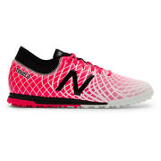 NB Tekela Magique TF, White with Bright Cherry & Black