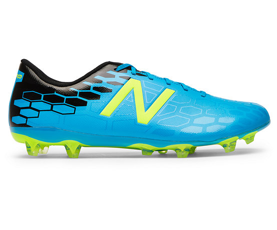 New Balance Visaro 2.0 Control FG Men's Soccer Shoes - (MSVCF-V2)